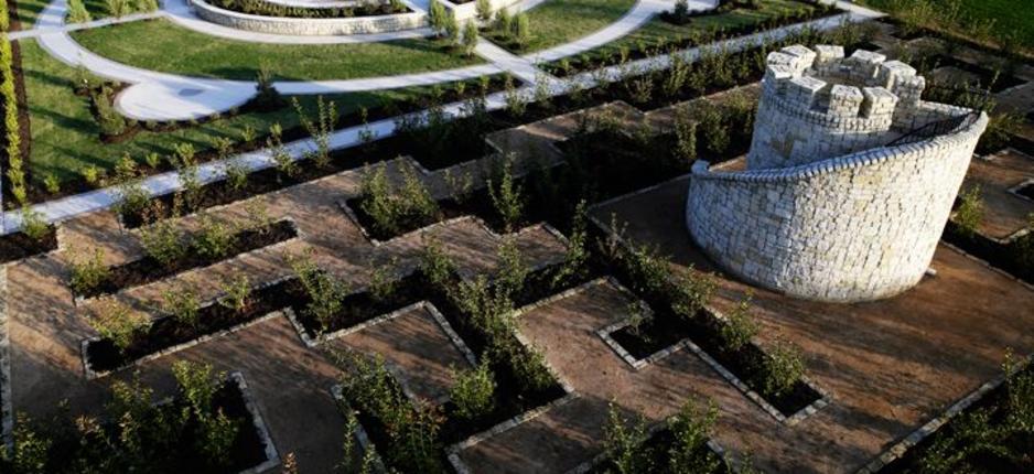 Meloncon design group inc menlo park ca 94025 for Mdg landscape architects